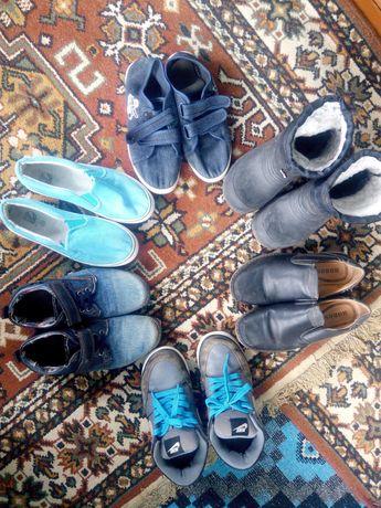 Взуття дитяче 35 розміру