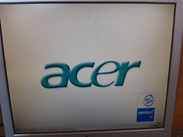 """Monitor HP 1730 17"""""""""""