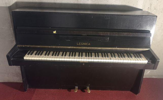 Pianino klasyczne Legnica