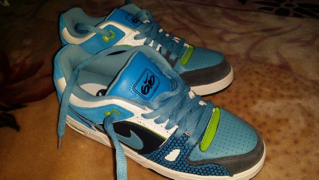 Кроссовки Nike 6.0 Air Zoom Oncore 2