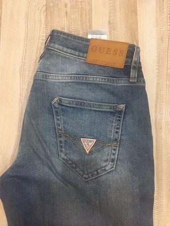 Spodnie dżinsy firmy Guess