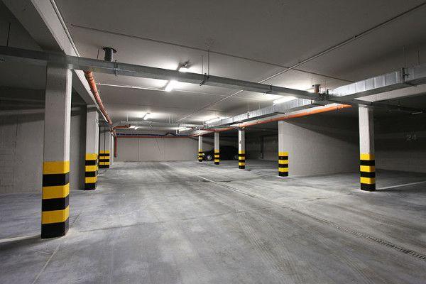 Do wynajęcia 6 miejsc garażowych na Winogradach