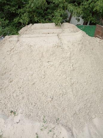 1300 грн Песок, 1500 зола, 460 щебень, гранотсев. Газ = 5т