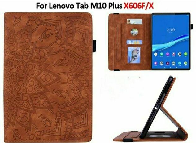 Capa tablet LENOVO tab M10+FHD x606f 10.3