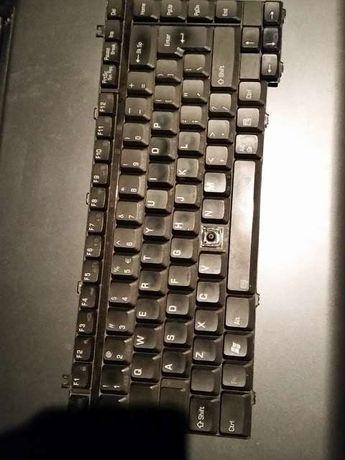Klawiatura Toshiba a100