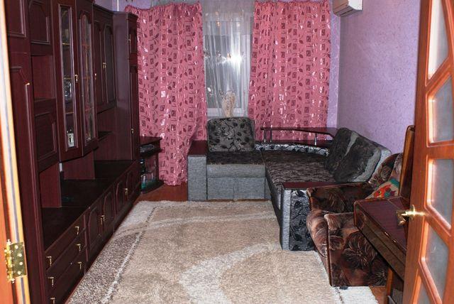 Продаю 3-комнатную квартиру в Калининском районе г. Донецка