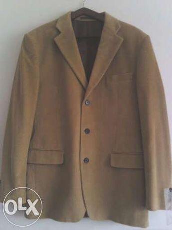 casaco para Homem Novo