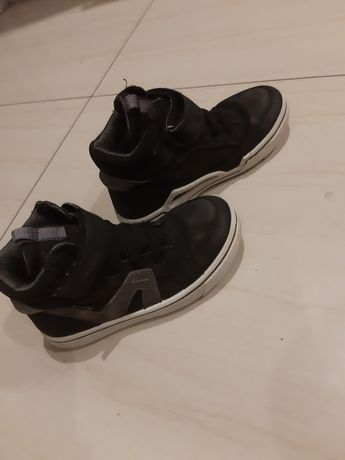 Buty chłopięce ecco