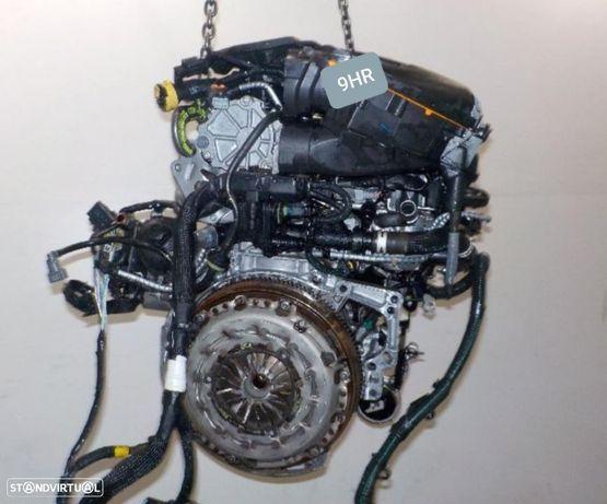 Motor Peugeot 308 508 3008 5008 Citroen DS-3 DS-4 DS-5 1.6Hdi 112Cv Ref.9HR 9H05