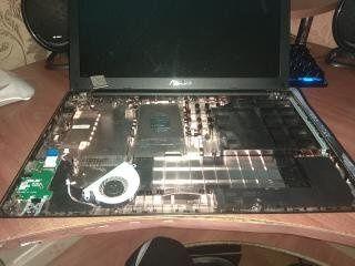 Чистка ноутбуков Переустановка Windows на  Дому Нежин