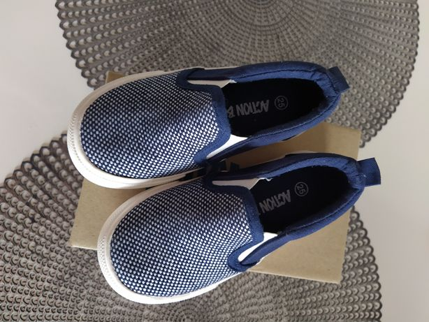 Buty tenisówki r 25 dl wkl 15,5 cm