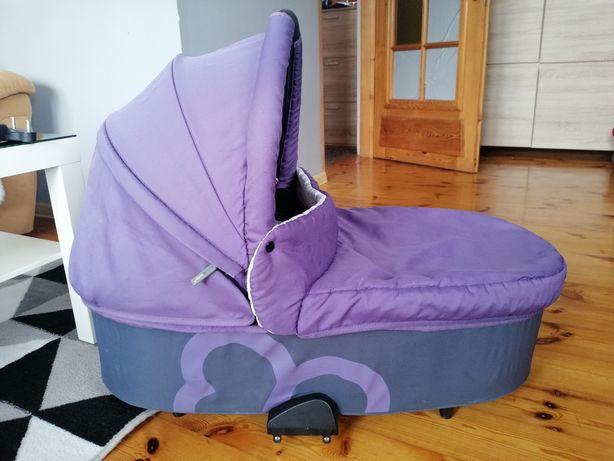 Gondola Baby design Lupo bez stelaża
