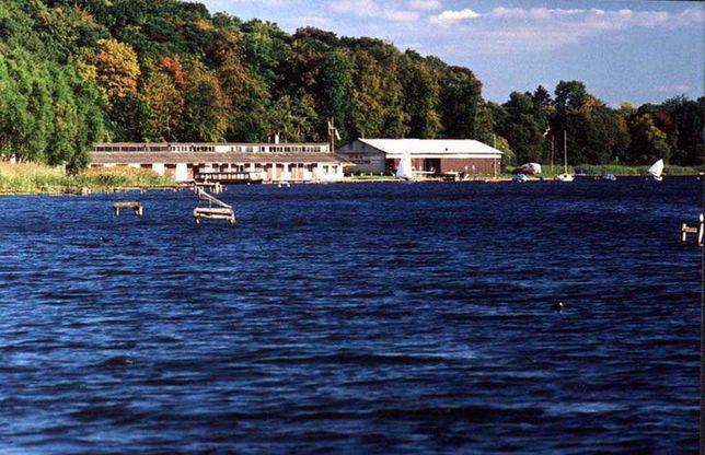 0,51 ha piękna działka z dostępem do jeziora - Choszczno