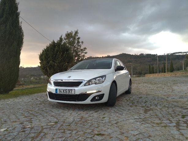 Peugeot 308 1.6e-HDI 115cv