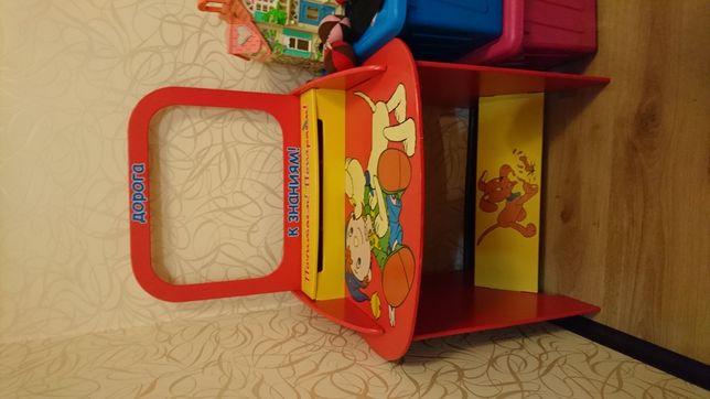 Стол столик детский