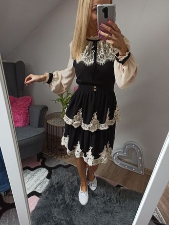 Sukienka Ye Baili rozmiar S