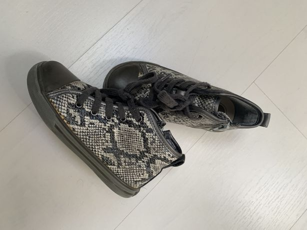 Ténis bota da Chicco tam 27