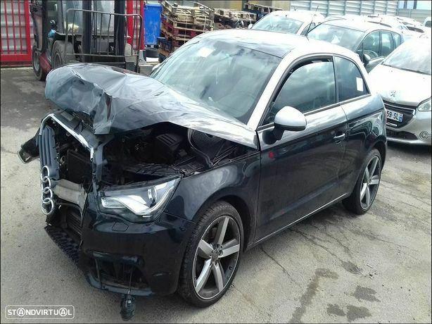 Motor Audi A1 A3 1.2Tsi CBZA CBZB Caixa de Velocidades Arranque + Alternador + Arcondicionado