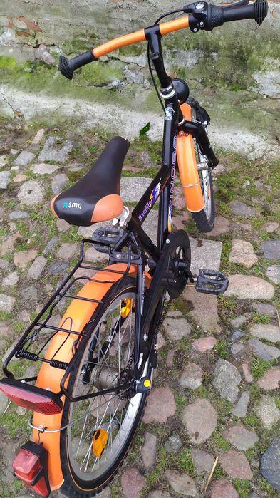 """Rower Winora 20"""" Kościernica - image 1"""