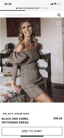 Vestido Kaoa