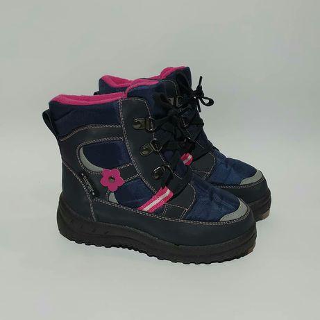31 р Детские ботинки  полусапожки на девочку