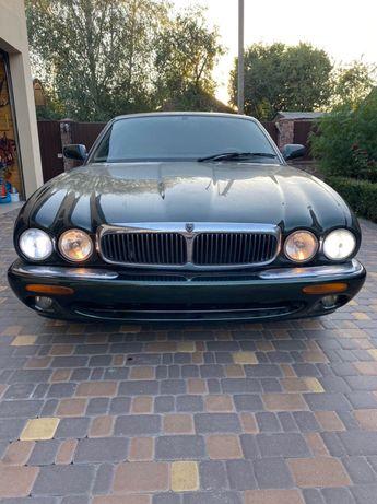 Jaguar XJ6 Sovereign