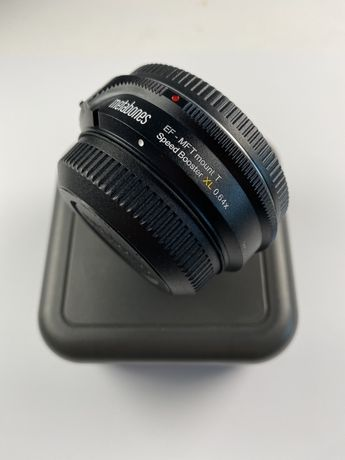 Metabones EF-MFT 0,64x переходник с canon на микро 4/3