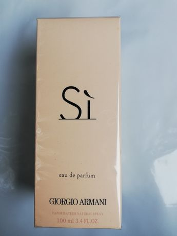 Armani Si 100 ml