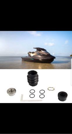 Zestaw naprawczy uszczelnienia wału skuter wodny Sea doo carbon ring