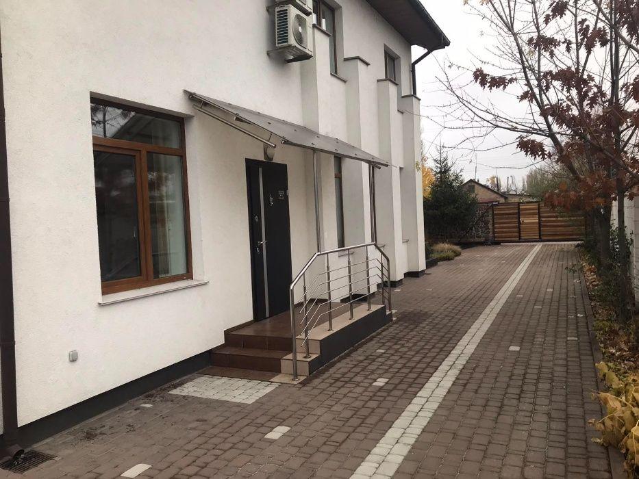 Сдам в аренду часть дома, Бортничи, отдельный вход, 2 эта Киев - изображение 1