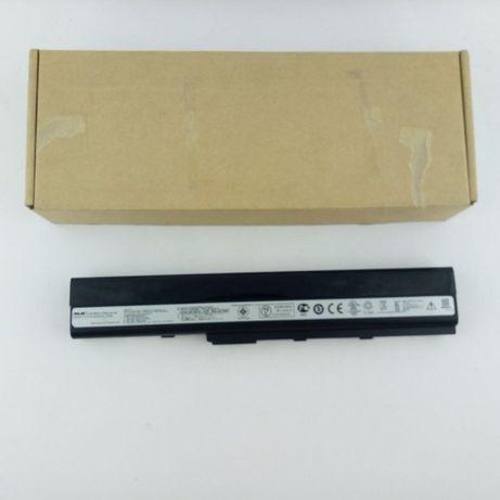 Аккумуляторная батарея к ноутбуку Asus, Dell, HP, Lenovo, Samsung