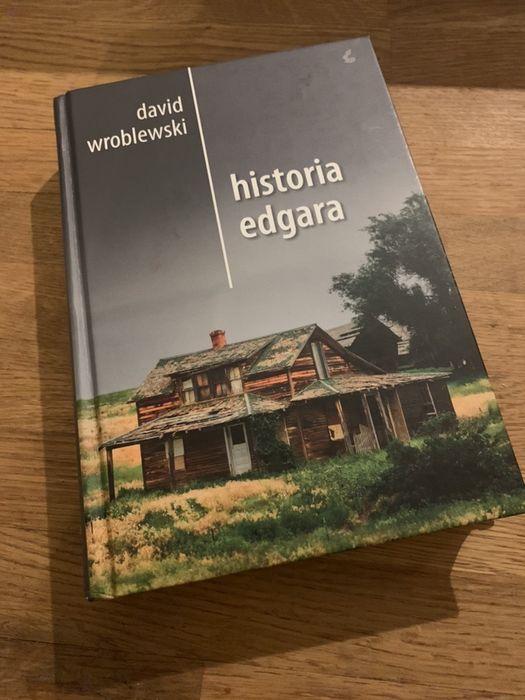 Wróblewski Historia Edgara Warszawa - image 1