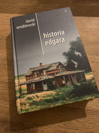 Wróblewski Historia Edgara