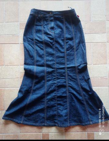 Kirach spódnica jeans 36-38