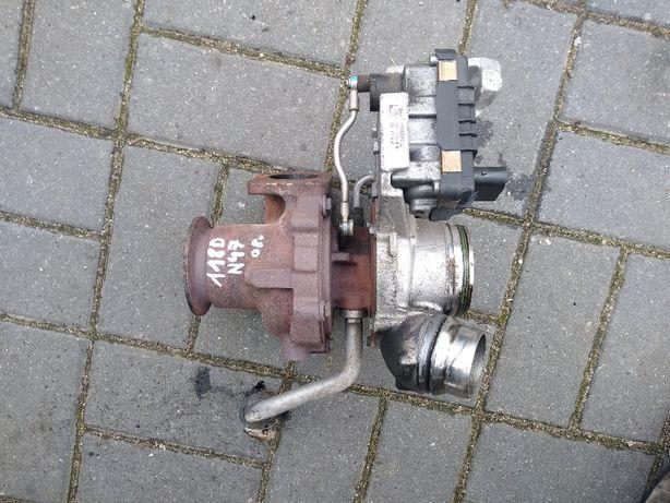 BMW E81 E87 E90 Turbo Turbina N47 116d 118d 318d