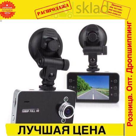 видеоРегистратор hdDvr K6000 p5000 h198 в машинуКамера автоМобильный к
