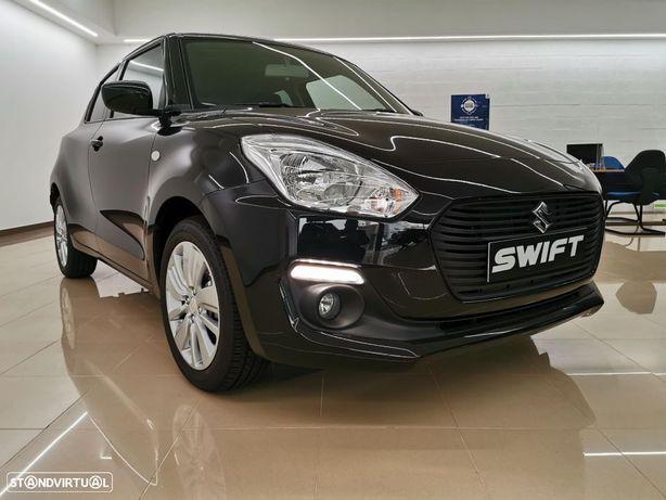 Suzuki Swift 1.2 VVT GLE SHVS