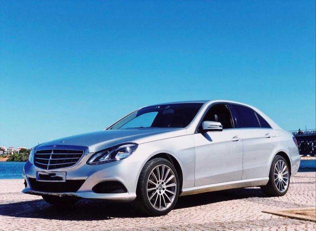 Mercedez-Benz E 200 cdi