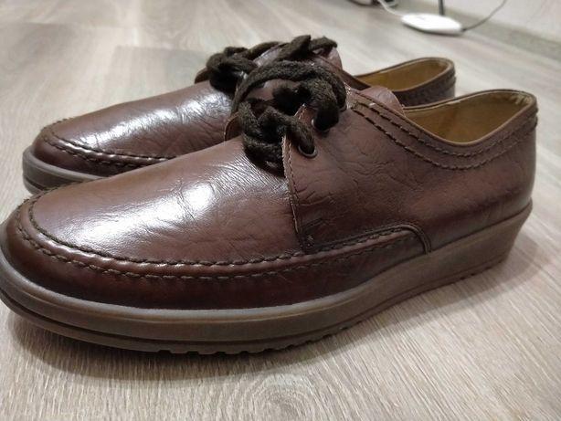 Туфли Саламандра новые.