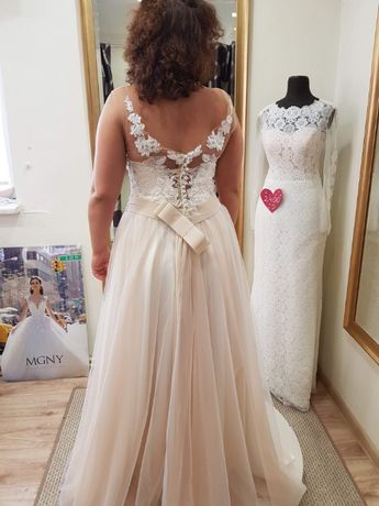 Suknia ślubna Diana Antonina