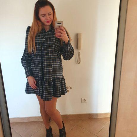 Sukienka Zara rozmiar 38