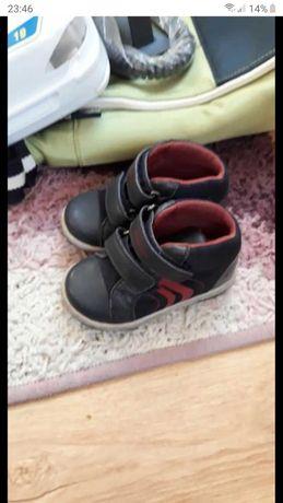 Sprzedam buty dla chłopczyka
