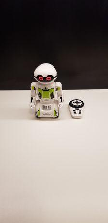 Interaktywny robot zabawka