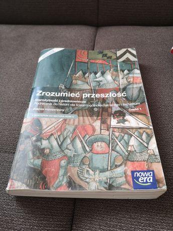 Zrozumieć przeszłość starożytność i średniowiecze podr. część 1 z. roz