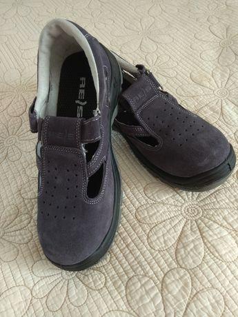 Buty robocze Reis 41 nowe