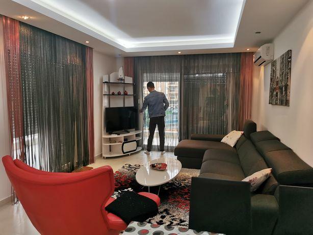 Квартира в Алании, меблированная