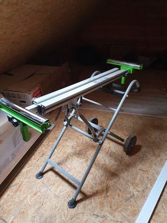 Stół roboczy do ukośnicy