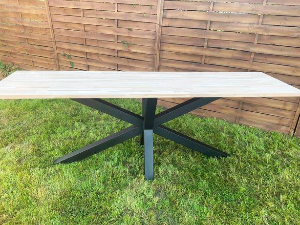 Stół pająk - LOFT