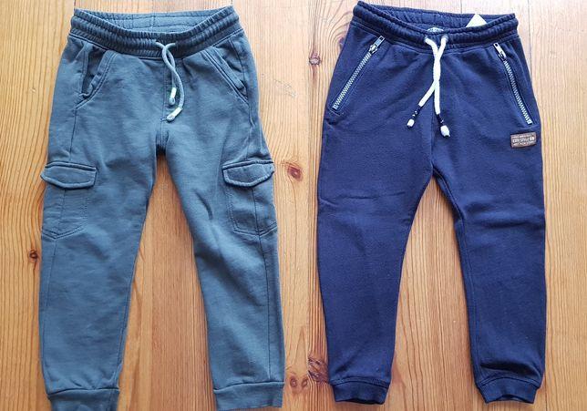 Spodnie H&M    104