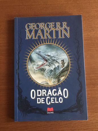 O Dragão de Gelo